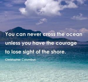 Christopher+Columbus+Quotes