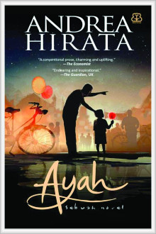 Home > Novel > AYAH Andrea Hirata