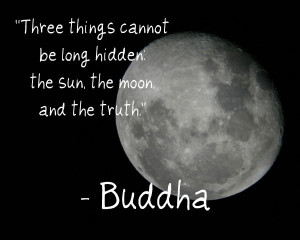 moon quotes with pictures   Once In a Moon Quotes - How Was Your Day?