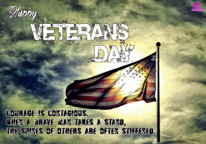 Happy Veteran Day Quotes: Quotes For Veteran Day 2014