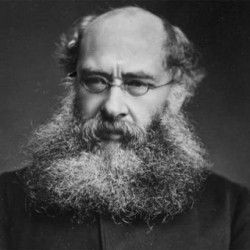 Anthony Trollope Quotes - 61 #quotes by Anthony Trollope on #love # ...