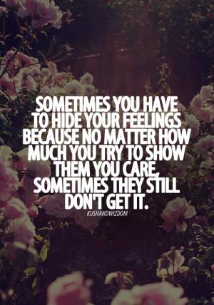 Feeling Unappreciated Quotes Being unappreciated quotes
