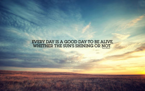 good day quotes Good Day Wishes Nice Quotes And The Picture Of The Sky