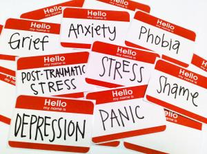 Mental Health - Let Us Help