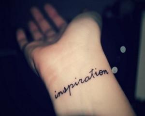 Tatuagens Femininas Pequenas – Inspirações