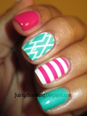 ... Nails, Nails Design, Jamberry Nails, Summer Nails, Nails Shields, Nail