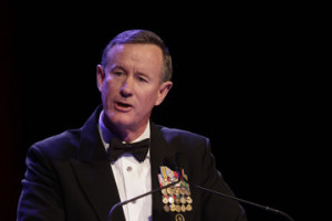 William H McRaven Pictures