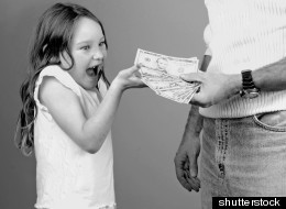 Spoiled? How Buying Your Kids Love During A Divorce Can Hurt Them And ...