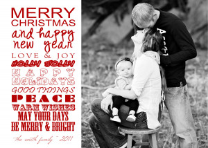 Funny Christmas Card Sayings For Family Cute Christmas Card Sayings