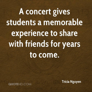 Concept Gives Students A Memorable Experience To Share With Friends ...
