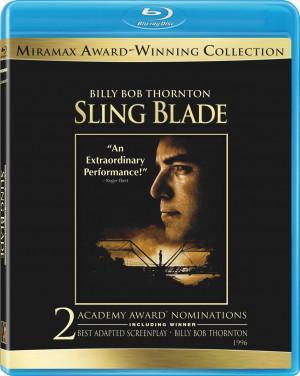 Sling Blade Quotes 【影片原名】sling blade
