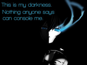 Anime Quotes About Loneliness (10)