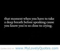Short+Deep+Love+Quotes   take a deep breath short sad quotes - My ...