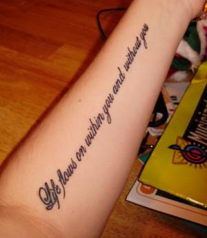 letra para tatuagem 8