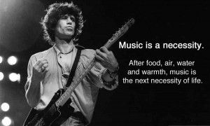 quote keith richards