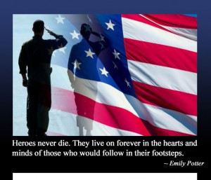Happy Memorial Day Quotes for Facebook Myspace 2014