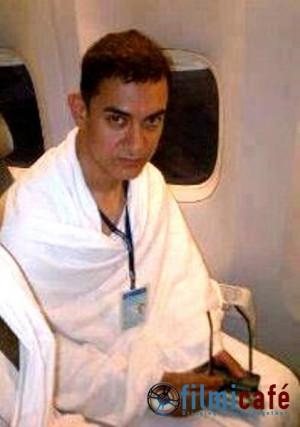 Aamir Khan Mom