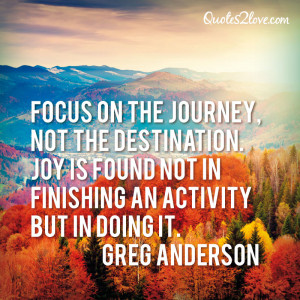 ... Greg Anderson motivational inspirational love life quotes sayings