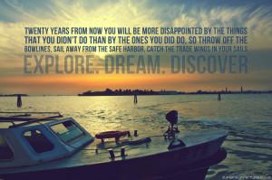 Mark Twain Quotes: 6 Inspirational Mark Twain Quotes!