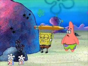 SpongeBob SquarePants - Best Quotes