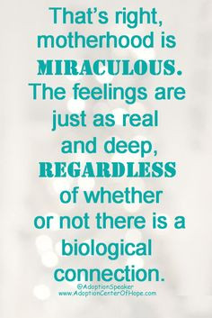 Motherhood is miraculous.. how it comes to you! www ...