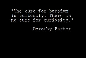 Curiosity Quotes Curiousness Curious Quote Eager to Know.