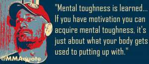 Combat Mindset Quotes