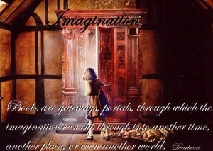The Chronicles Of Narnia Imagination