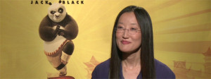 Jennifer Yuh Nelson Is the World's Top Grossing Female Director, All ...