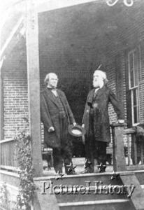 gideon welles 1802 1878