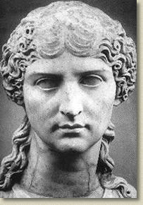 Augustus forced Tiberius to divorce his wife and marry his daughter ...