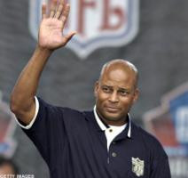 Ronnie Lott's Profile