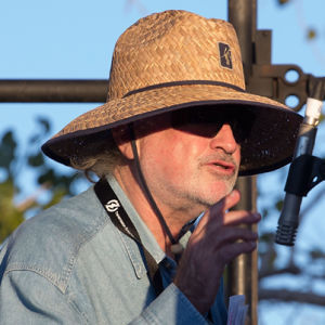 Terrence Malick Biography