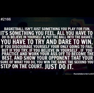 Basketball #motivation #quotes: Sports Quotes, Life Quotes, Basketball ...