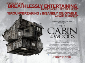 Cabin in the Woods Monsters