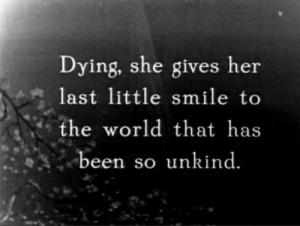 Dark Quotes | via Tumblr