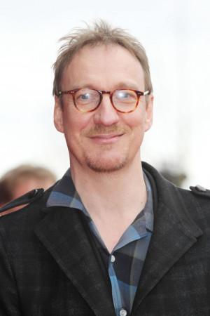 David Thewlis The Red...