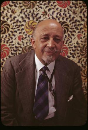 Du Bois Wallpaper