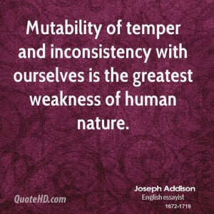 Joseph Addison Nature Quotes