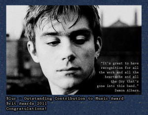 blurgooglechrome, damon albarn birthday, damon albarn face, blur funny ...