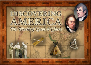 LINK to Readings on Lewis and Clark