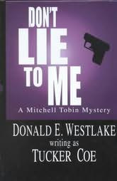 book cover of Don't Lie to Me
