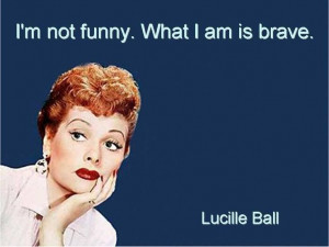 Lucille Ball; I Love Lucy; I Lucy