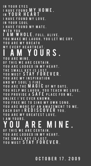 Special love note quotes images love (13) Soul Mates Quotes