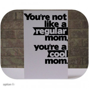 Mean Girls Mothers Day Quote Card/Cool Mom Card/Color Options/A9/8.5x5 ...