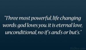 Quotes About Life Change...