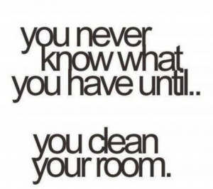 bed, clean, quotes, room. teen