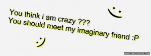 am just crazy about you
