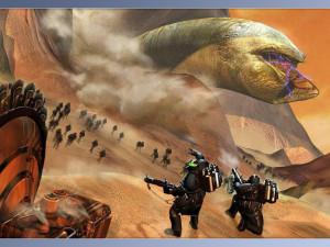 Crítica de Dune, de Frank Herbert