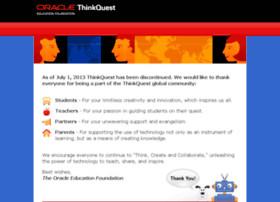 www.thinkquest.com Visit site